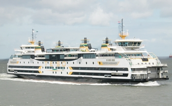 Bootreis naar Texel