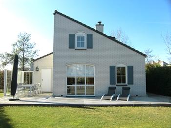 Huisje zesdrievier 634 op Texel